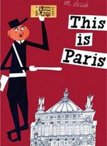 This is Paris - Miroslav Sasek