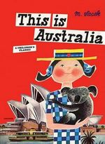 This is Australia - Miroslav Sasek