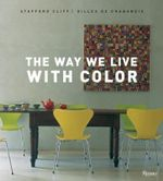 The Way We Live with Color - Stafford Cliff