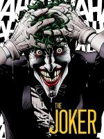 The Joker : A Visual History of the Clown Prince of Crime - Matthew K. Manning