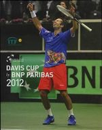 Davis Cup : The Year in Tennis - Clive White