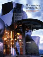 Discovering Architecture : How the World's Great Buildings Were Designed and Built - Philip Jodidio