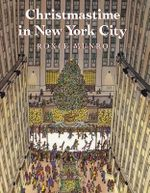 Christmastime in New York City - Roxie Munro