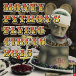 Monty Python's Flying Circus Wall Calendar - Universe Publishing