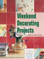 Weekend Decorating Creative Home - Gina Moore