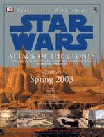 Inside the World of Star Wars : Attack of the Clones - Simon Beecroft