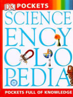 Pockets Science Encyclopedia : Science Encyclopedia - Dorling Kindersley