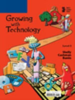Growing with Technology : Level 5 - Gary B. Shelly