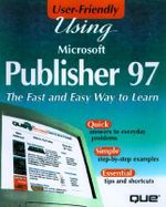 Using Microsoft Publisher 97 - Ed Willett