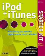 iPod and iTunes Starter Kit - Tim Robertson