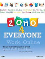 Zoho 4 Everyone - Nancy Conner