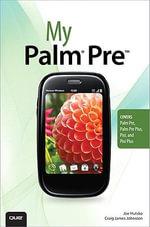 My Palm Pre - Joe Hutsko