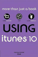 Using iTunes 10 - Nancy Conner