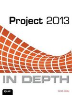 Project 2013 In Depth - Scott Daley