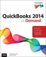 QuickBooks 2014 on Demand - Gail Perry