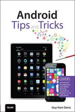 Android Tips and Tricks - Guy Hart-Davis