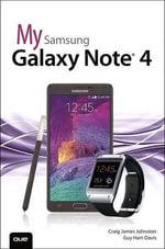 My Samsung Galaxy Note 4 : My... - Craig James Johnston