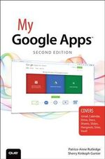 My Google Apps : My... - Patrice-Anne Rutledge