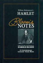 William Shakespeare's Hamlet : Bloom's Guide