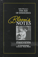 Edith Wharton's The Age of Innocence : Bloom's Notes