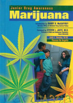 Marijuana : Junoir Drug Awareness - Judy L. Hasday