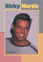 Ricky Martin : Galaxy of Superstars - Matthew Newman