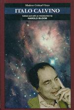 Italo Calvino : Bloom's Modern Critical Views