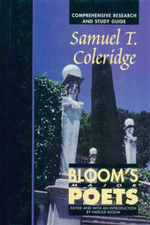Samuel T. Coleridge : Bloom's Major Poets