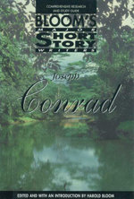 Joseph Conrad : Bloom's Major Short Story Writers