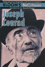 Joseph Conrad : Bloom's BioCritiques