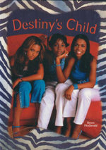 Destiny's Child - Dawn Fitzgerald