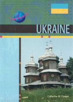 Ukraine : Modern World Nations - Catherine W. Cooper