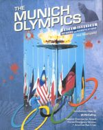 The Munich Olympics : Great Disasters : Reform and Ramifications - Hal Marcovitz