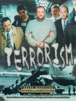 Terrorism : Great Disasters : Reform and Ramifications - Hal Marcovitz