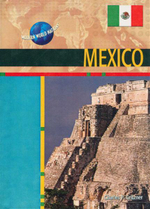 Mexico : Modern World Nations - Charles Gritzner