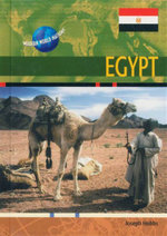 Egypt : Modern World Nations - Joseph J. Hobbs
