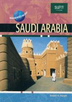 Saudi Arabia : Modern World Nations - Robert A. Harper