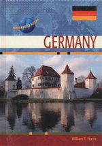 Germany : Modern World Nations - William R. Horne