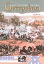 The Battle of Gettysburg : Battles That Changed the World - Earle Rice Jr.