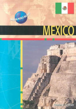 Mexico : Modern World Nations - Charles F. Gritzner