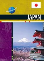 Japan : Modern World Nations - Charles Gritzner