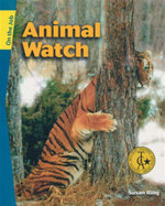 Animal Watch  : One the Job - Susan Ring