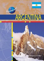 Argentina : Modern World Nations - Richard Crooker