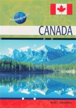 Canada : Modern World Nations - Kristi L. Desauliners
