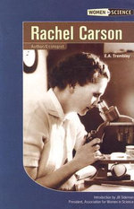 Rachel Carson : Women in Science - Ernie Nicholson