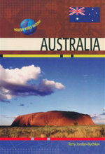 Australia : Modern World Nations - Terry G. Jordan-Bychkov