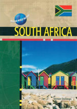 South Africa : Modern World Nations - Vernon Domingo