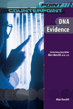 DNA Evidence : Point/Counterpoint Series - Alan Marzilli