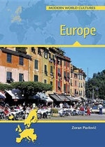 Europe : Modern World Cultures - Zoran Pavlovic