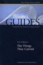 Tim O'Brien's The Things They Carried : Bloom's Guides